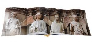 фото страниц Готика. Изобразительное искусство Средних веков 1140-1500 #5
