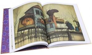 фото страниц Алиса в стране чудес #3