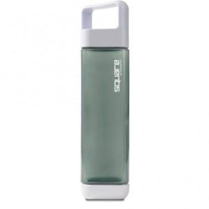 Подарок Бутылка Clean Bottle Tritan Square Black