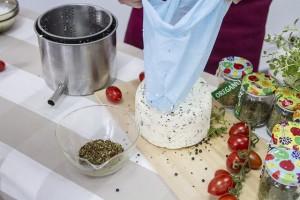 фото Стартовый набор для сыроварения #7