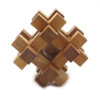Подарок Головоломка '3D пазл' второго уровня сложности (2 из 5)