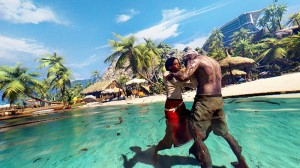 скриншот Dead Island. Definitive Collection PS4 - Русская версия #2