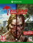 игра Dead Island. Definitive Collection Xbox One