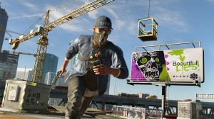 скриншот Watch Dogs 2. Deluxe Edition PS4 - Русская версия #7