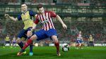скриншот Pro Evolution Soccer 2017 PS4 - Русская версия #2