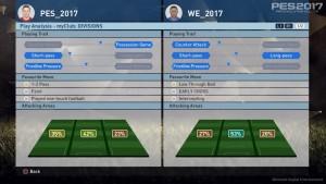 скриншот Pro Evolution Soccer 2017 PS4 - Русская версия #6