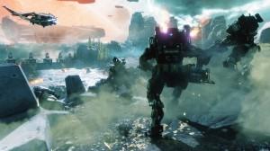скриншот Titanfall 2 Deluxe Edition PS4 - Русская версия #4