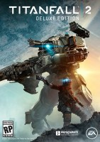 игра Titanfall 2 Deluxe Edition PS4 - Русская версия