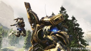 скриншот Titanfall 2 PS4 - Русская версия #4