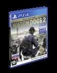 скриншот Watch Dogs 2. Gold Edition PS4 - Русская версия #2