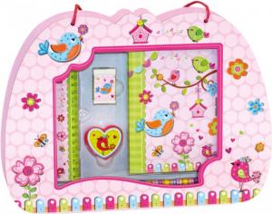 Подарочный набор 'Дневник и письменные принадлежности' Bino