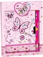 Подарочный набор Bino 'Дневник на замочке с шариковой ручкой'