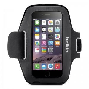 Подарок Спортивный чехол для телефона Belkin Sport-Fit Armband Note4 / 6Plus