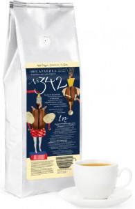 Подарок Кофейная смесь '342', 1 кг