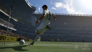 скриншот  Ключ для FIFA 17 PC (ФИФА 17 ПК ключ) #7