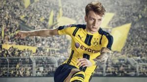 скриншот  Ключ для FIFA 17 PC (ФИФА 17 ПК ключ) #3