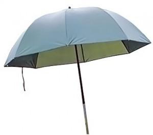 Зонт раскладной Lineaeffe для карповой рыбалки с регулировкой наклона