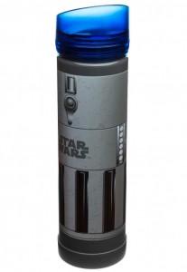 Подарок Бутылка 'Star Wars Water Bottle - Jedi Lightsaber'
