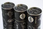 фото Магнитная доска для мела Pasportu 'Кот Ашот' в подарочном тубусе (188-871274) #8