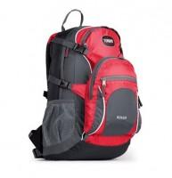 Рюкзак Turbat ROVER red