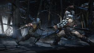 скриншот Mortal Kombat X. Kollector's Edition PS4 - Русская версия #4