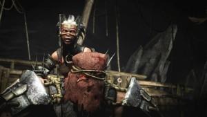 скриншот Mortal Kombat X. Kollector's Edition PS4 - Русская версия #7