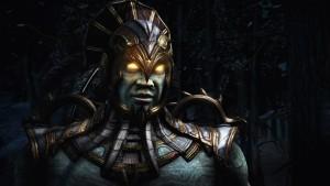 скриншот Mortal Kombat X. Kollector's Edition PS4 - Русская версия #10