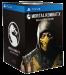 игра Mortal Kombat X. Kollector's Edition PS4 - Русская версия