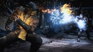 скриншот Mortal Kombat X. Kollector's Edition PS4 - Русская версия #5