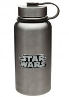 Подарок Бутылка 'Star Wars Stainless Steel Water Bottle'
