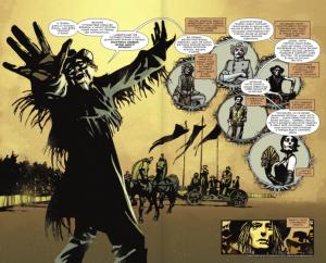 фото страниц Американский вампир. Книга 3 #6
