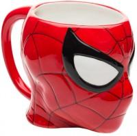 Подарок Чашка 'Sculpted Spider-Man Coffee Mug'