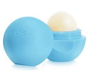 Подарок Бальзам для губ EOS черника