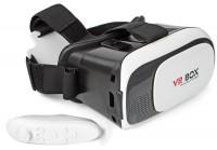 Подарок Очки виртуальной реальности UFT 3D vr box2 2016 с геймпадом