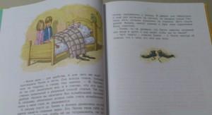 фото страниц Пеппи Длинныйчулок поселяется в вилле 'Курица' #4
