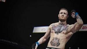скриншот UFC 2 PS4 #6