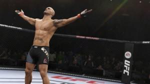 скриншот UFC 2 PS4 #2