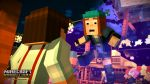 скриншот Minecraft: Story Mode PS4 - Русская версия #5