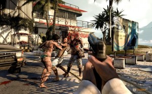 скриншот Dead Island: Game of the Year Edition PS3 #2