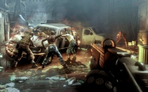 скриншот Dead Island: Game of the Year Edition PS3 #5