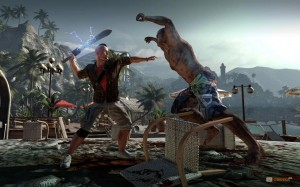 скриншот Dead Island: Game of the Year Edition PS3 #3