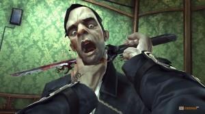 скриншот Dishonored: Definitive Edition #3