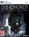 игра Dishonored: Definitive Edition