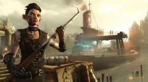 скриншот Dishonored: Definitive Edition #4