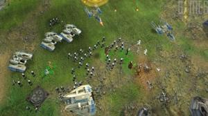 скриншот Star Wars: Empire at War #2
