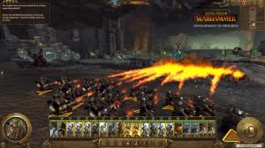 скриншот Total War: Warhammer Специальное издание #3