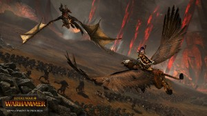 скриншот Total War: Warhammer Специальное издание #4