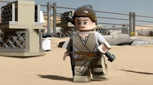 скриншот LEGO Star Wars: The Force Awakens LEGO PS4 - Звездные войны: Пробуждение Силы - Русская версия #4