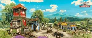 скриншот  The Witcher 3: Wild Hunt. Blood and Wine PS4 - Ведьмак 3: Дикая Охота - Дополнение 'Кровь и вино' - Русская версия #6