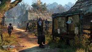 скриншот  The Witcher 3: Wild Hunt. Blood and Wine PS4 - Ведьмак 3: Дикая Охота - Дополнение 'Кровь и вино' - Русская версия #4